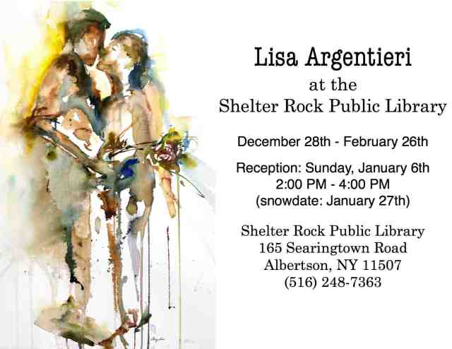 OTT-Argentieri Shelter Rock
