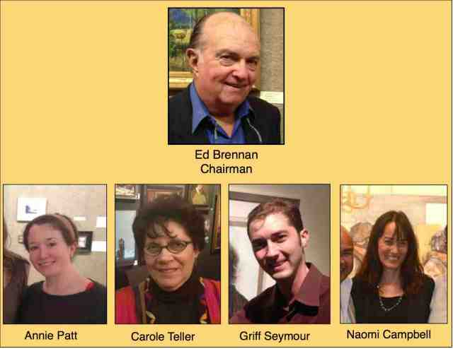2013 Nominating Committee