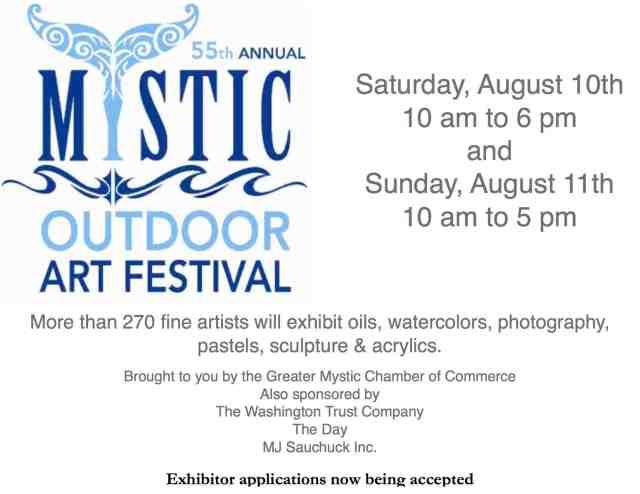 BB-Mystic Outdoor Festival