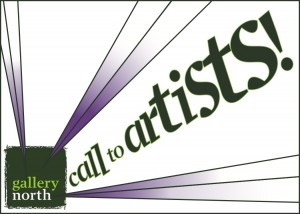 BB-Gallery North Call for Entries