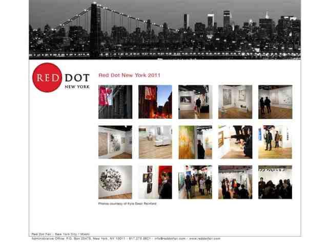 BB-Red Dot NY