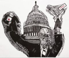 "Don Axleroad ""Congress"""