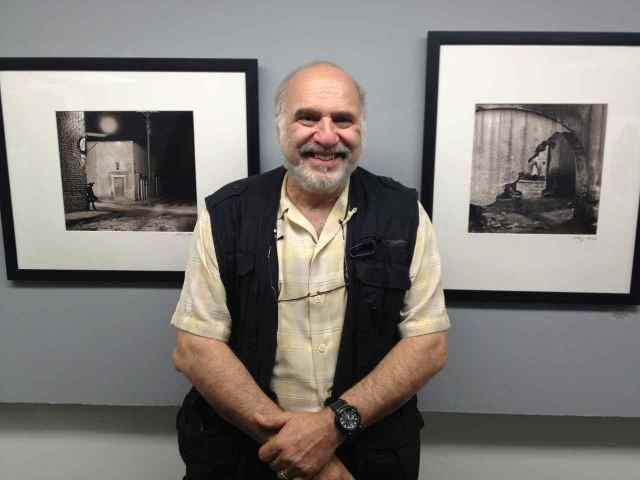Anthony Almeida • Soho Photo Gallery • NYC
