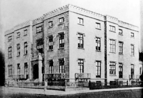 53 Fifth in 1910