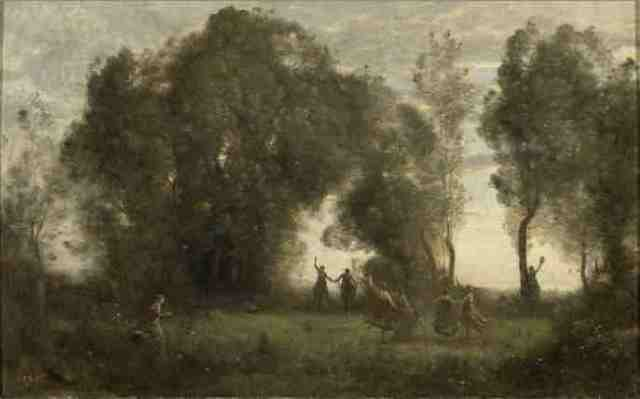 Camille Corot,